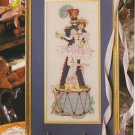 TOY SOLDIER & BALLERINA Cross-Stitch Single Pattern ONLY FREE SHIPPING