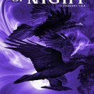 Autographed - Weight Of Night - A Modern Fantasy Adventure (The Progeny Book 1)