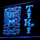 SURFER TIKI GOD LED BAR LOUNGE SIGN IN 5 COLORS