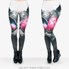 Cool kitty cat leggings