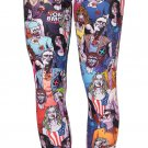 Ladies Zombie walker leggings