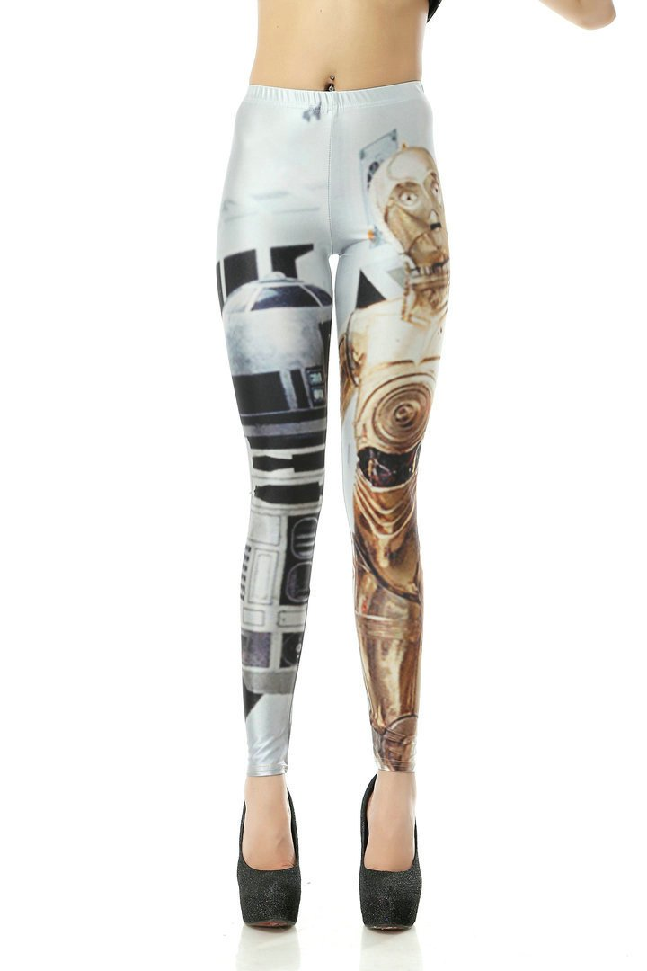 Ladies Star Wars Leggings