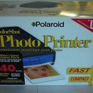 New ColorShot Polaroid Portable Digital Photo Printer