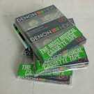 Denon HD6-60 Two Packs Cassette Tapes  Made in Japan