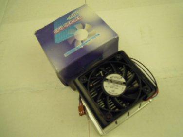 Pentium 4 Socket 423 Heatsink Fan NEW