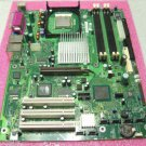 Intel Server Pentium 4 Board with Processor & Fan Combo