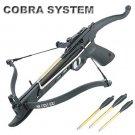 Crossbow 80lbs Cobra Fiberglass