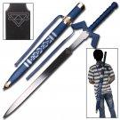 Legend of Zelda Link Twilight Master Sword