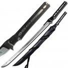 Ninja Rising Vengence 1045 Steel Full Tang Handmade Sword
