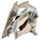 Dark Adventurer Steel Armageddon Helmet