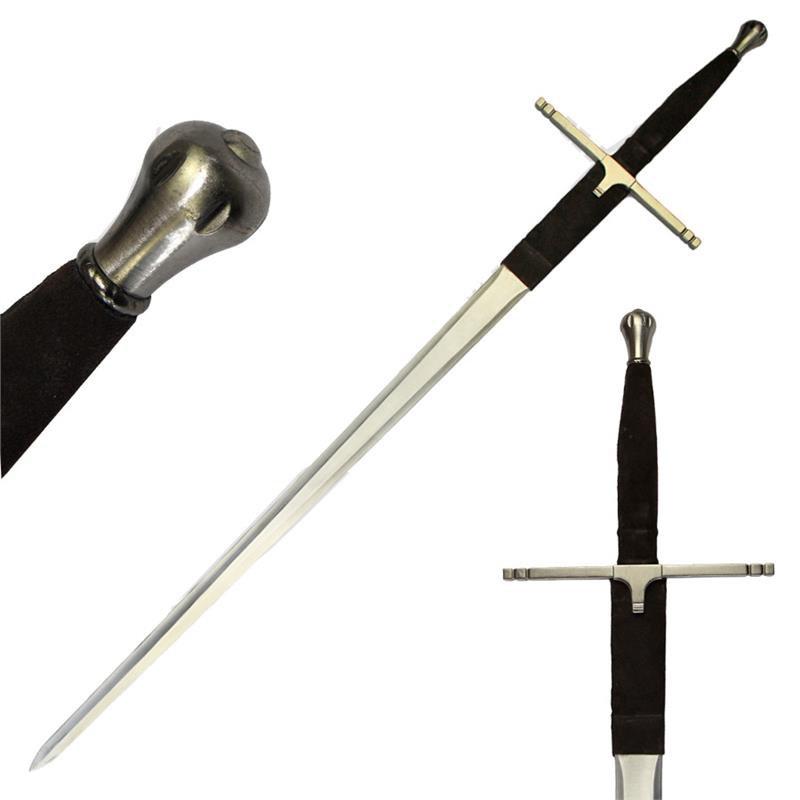 William Wallace Brave Heart Claymore Replica Sword