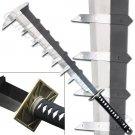 Renji Abarai's Zanpakuto Sword