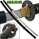 Bushido Musashi – Dragon Fury Battle Ready Katana