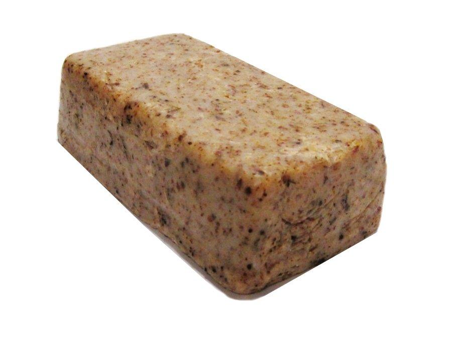 Sage & Lemongrass Soap Bar - All Natural Handcrafted 4.5 oz