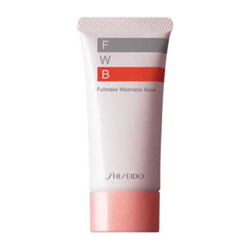 Shiseido FWB Fullmake Washable Makeup Base