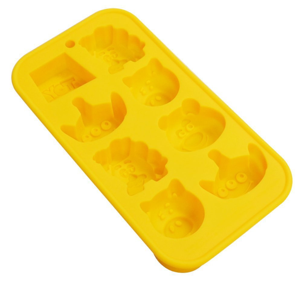 Disney Toy Store Silicone Tray Mold