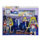 Sailor Moon Letter Set and Pouch Bag - Writting Paper