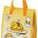 Gudetama Bento Lunch Cooler Bag