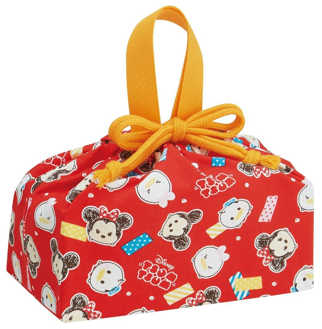 Disney Tsum Tsum Bento Lunch Bag