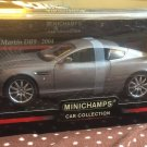 1/18 Minichamps Aston martin DB9 2004