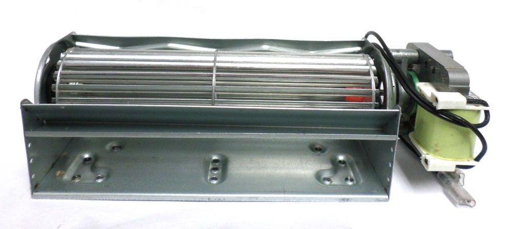HS Heat Surge Fireplace Cross Flow Fan With Motor