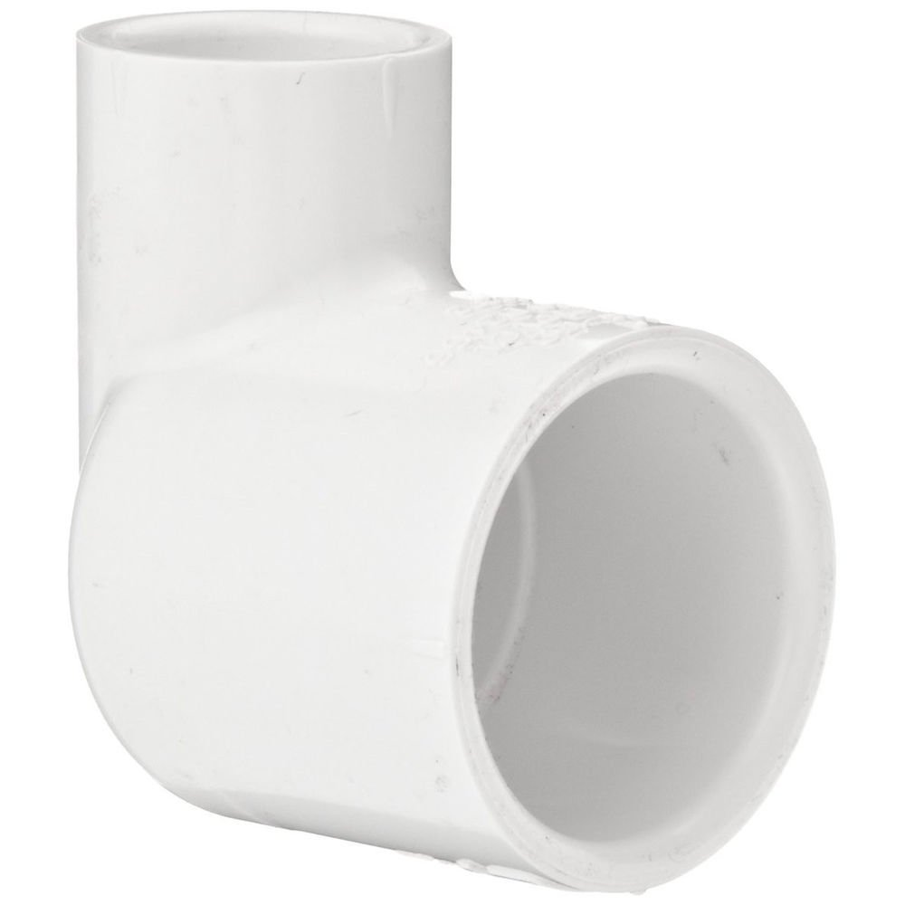 Pvc 120 Degree : Spears  ° pvc quot elbow pipe fitting sch