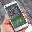 Sony Xperia Z3 Compact D5833 16GB LTE 20.7MP White Unlocked
