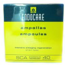 Endocare Ampoules Ampollas SCA 40% 7 ampoules x 1ml