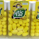 (Box of 3) Despicable Me Minion Tic Tac Stuart Bob Kevin Candy (Belgium Import)