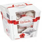 FERRERO - 3 Packs x RAFFAELLO Coconut cream with almond -