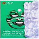 SNP Dragon Soothing Mask 10 pieces (Korea Import)