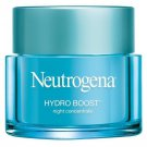 Neutrogena Hydro Boost Night Concentrate 50 ml