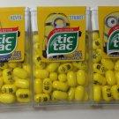Limited Edition Minions Tic Tac Value Pack Stuart, Kevin & Bob