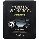 Banila Co THE BLACKS Hydrogel Mask (Black Bean) 5 pieces
