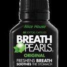 Breath Pearls Original (50 softgels)