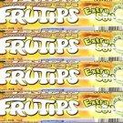 Nestle Frutips MANGO Gummy Candy Fruitips Gummi Pastilles 70g 4 pcs