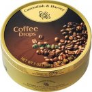 Cavendish And Harvey Fruit Hard Candy Coffee Drops - 200g