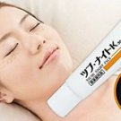 Tsubu Night Pack Milia Remover 30g - Japan Imported