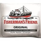 (Pack of 12) Fisherman's Friend 25g Sachet Original