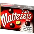 Maltesers Chocolate 90g X 3 Boxes (Dark Chocolate)