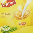 Lipton Hong Kong Style Milk Tea Rich and Smooth 20 pack