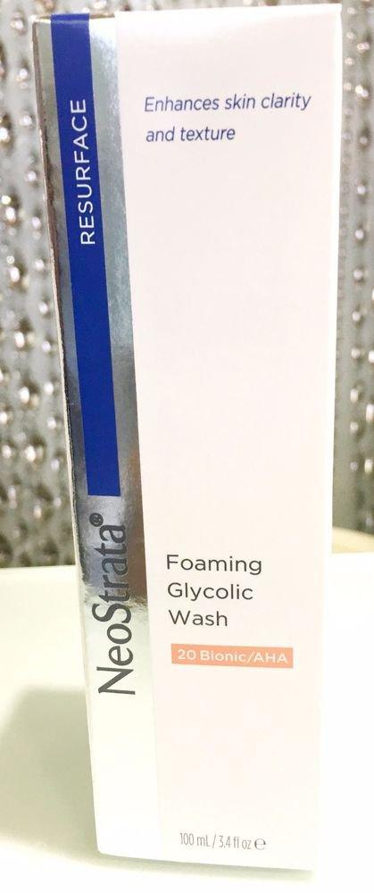 NeoStrata Foaming 20% Glycolic Wash 100ml