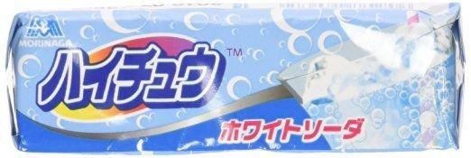 Morinaga Hi-Chew - White Soda Flavor x 6-pack