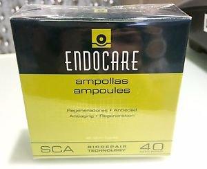 Endocare Ampoules SCA40 (1ml x 7pcs)