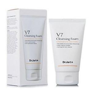Dr. Jart+ V7 Cleansing Foam (100ml)