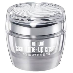 GOODAL PREMIUM SNAIL Tone Up Cream (50ml)