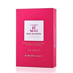 JAYJUN Rose Blossom Mask 25ml x 10 EACH