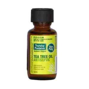 Thursday Plantation 100% Pure Tea Tree Oil (10ml)