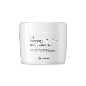 BB laboratories PH massage gel Pro.300g (Japan Import)