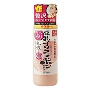 Sana Soy Milk Q10 Lotion (150ml)